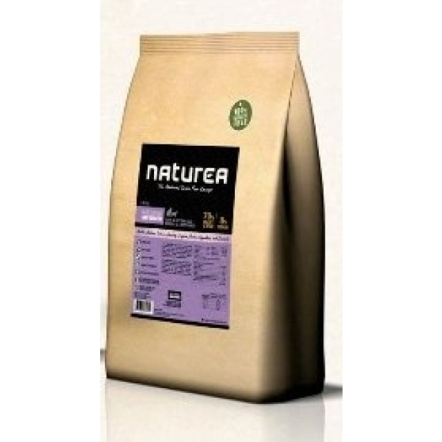Naturea Lands Cat & kitten, pienso para gatos