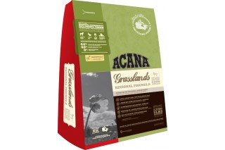 Acana Grasslands pienso natural para gatos