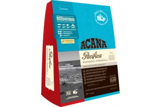 Acana Pacifica pienso natural para gatos sin cereales