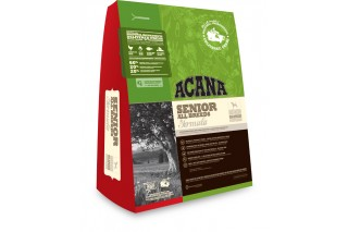 Acana Senior Dog pienso natural para perros