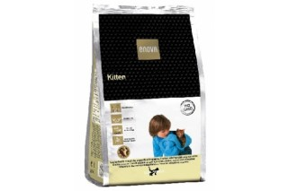 Enova Kitten 1,5 Kg Alimento natural para gatos